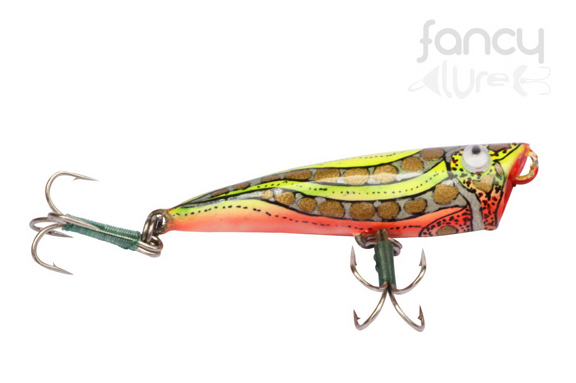 Popper and Pencil  Our product fishing lure  Our FancyLure
